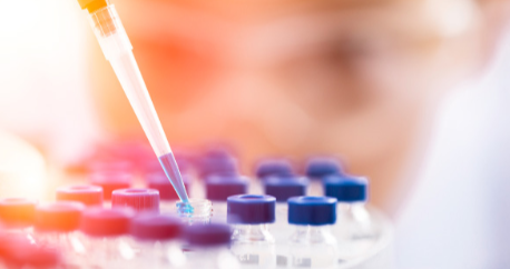 cleaning in place in biopharma industry